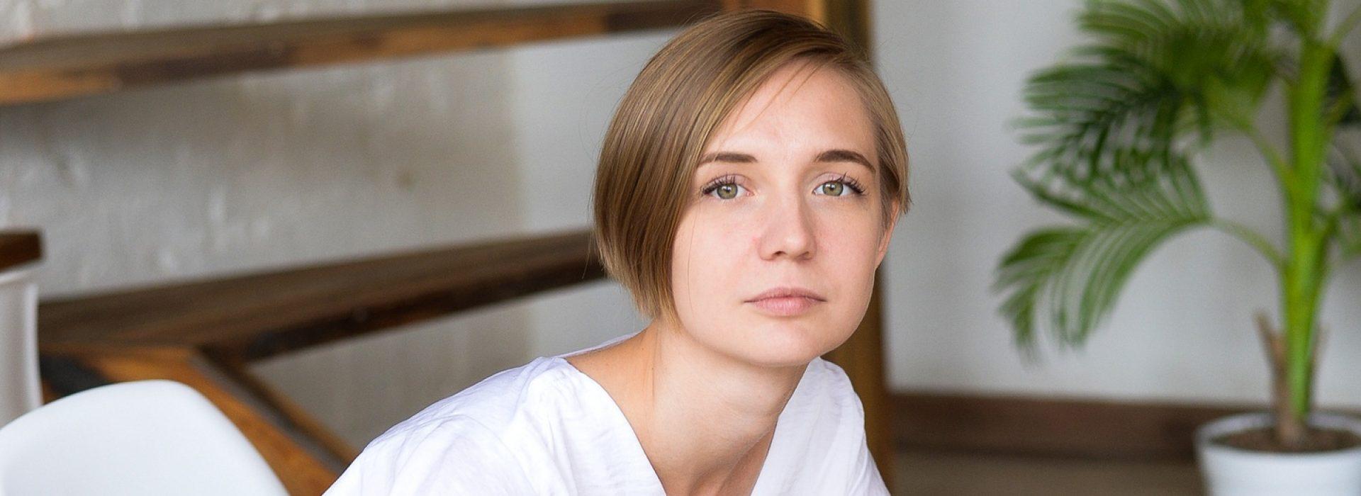 Психолог Логинова Елена Владимировна